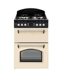Leisure Classic 60 Double Oven Gas Cooker CLA60GAC