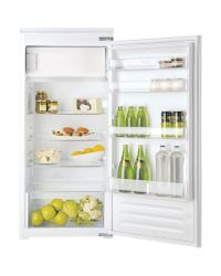 Hotpoint HSZ12A2D Built in Fridge with Freezer Box