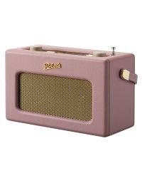 Roberts Revival iStream 3 Dusty Pink Internet Radio