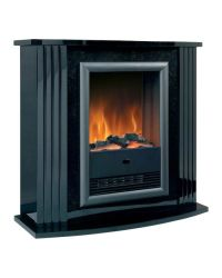 Dimplex Mozart MZT20 Suite & Fire Black