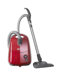 Sebo E1 Pro Cylinder Vacuum Cleaner with Airbelt