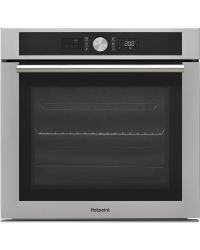 Hotpoint SI4854HIX Stainless Steel Single Fan Oven