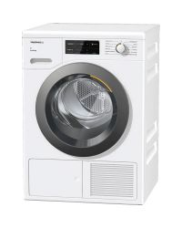 Miele TCJ660 WP Eco & 9kg Heat Pump Condenser Dryer