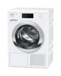Miele TCR860 WP Eco&Steam WiFi&XL 9Kg Heat Pump Condenser Dryer