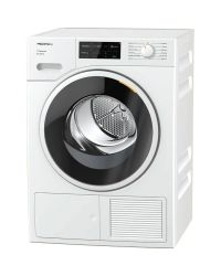 Miele TSJ 663 WP Eco & 9kg Heat Pump Condenser Dryer