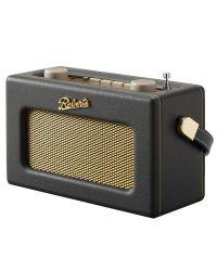 Roberts Revival Uno Charcoal Grey Digital Radio