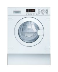 NEFF V6540X1GB Built-in Washer Dryer