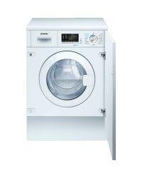 Siemens WK14D541GB Built in Washer Dryer