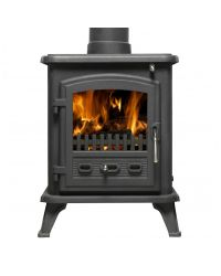 Dimplex Westcott 5 WST5 Solid Fuel Stove