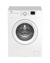 Beko WTK62041W 7kg 1200 Spin Washing Machine
