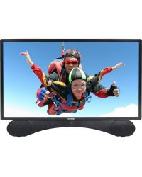 "Linsar X24DVDMK2  24"" Full HD LED TV/DVD Combo"