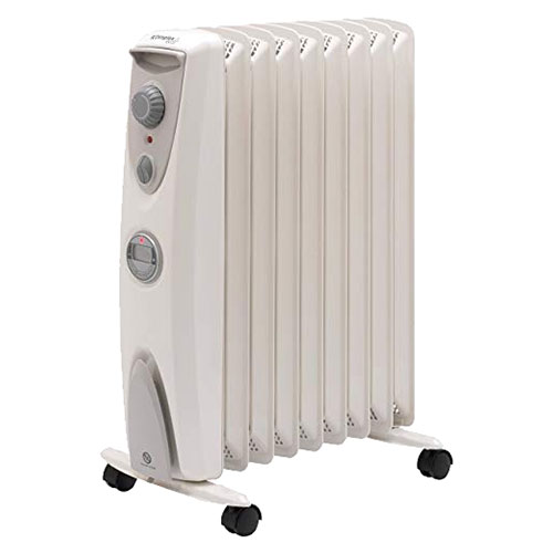 radiators and convector heaters