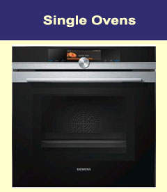 Single Ovens Eynsham