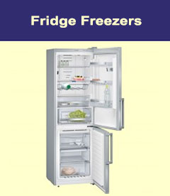 Fridge Freezers Eynsham