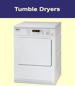 Tumble Dryers Eynsham