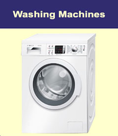 Washer Dryers Eynsham